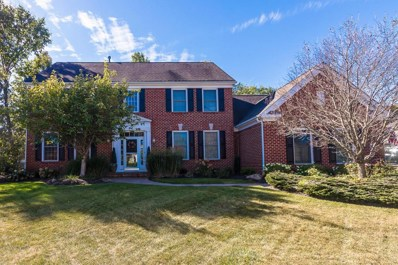 5354 Harbor Pointe Drive, Galena, OH 43021 - MLS#: 218005833