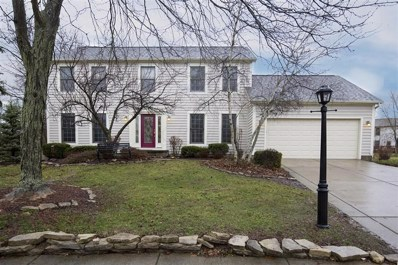 306 Paynes Depot Court, Powell, OH 43065 - MLS#: 218005887
