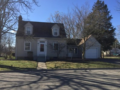 3 Beck Street, Canal Winchester, OH 43110 - MLS#: 218005917