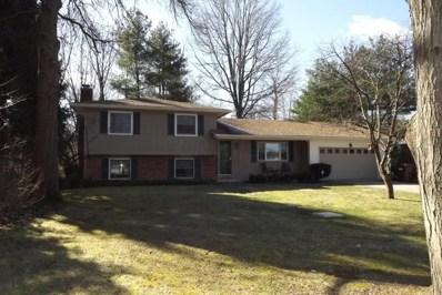 8101 Morse Road, New Albany, OH 43054 - MLS#: 218005986