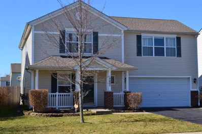 5487 Rockhurst Drive, Canal Winchester, OH 43110 - MLS#: 218006021