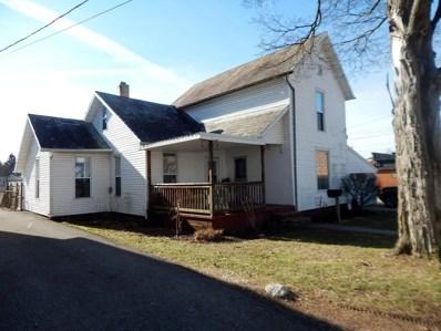 33 E Pratt Street, Johnstown, OH 43031 - MLS#: 218006035