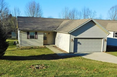 124 Northern Spy Drive, Howard, OH 43028 - MLS#: 218006080