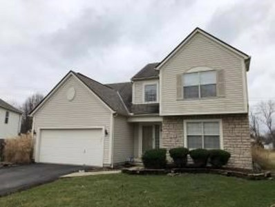 3796 Highland Bluff Drive, Groveport, OH 43125 - MLS#: 218006127
