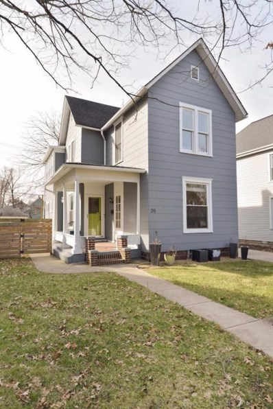 39 W Lakeview Avenue, Columbus, OH 43202 - MLS#: 218006151
