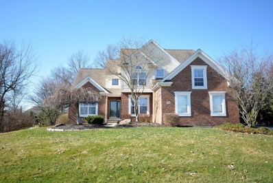1562 Sydney Glen Court, New Albany, OH 43054 - MLS#: 218006182