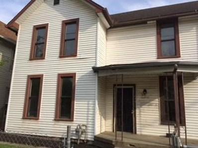 105 Fleek Avenue, Newark, OH 43055 - MLS#: 218006305
