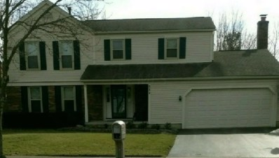 512 Whitley Drive, Columbus, OH 43230 - MLS#: 218006342