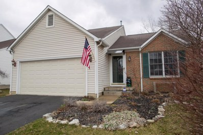 2049 Forestwind Drive, Grove City, OH 43123 - MLS#: 218006370