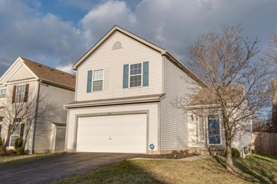 5428 Winchester Cathedral Drive, Canal Winchester, OH 43110 - MLS#: 218006407