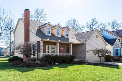 3787 Wedgewood Place Drive, Powell, OH 43065 - MLS#: 218006436