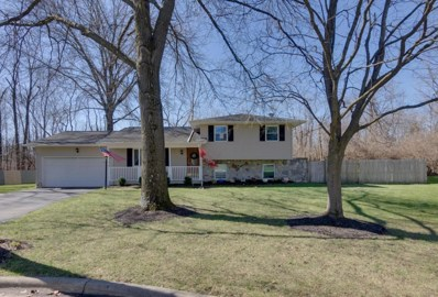 1635 Tennyson Court, Columbus, OH 43235 - MLS#: 218006450