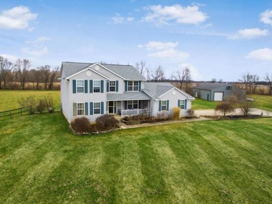 8185 Adams Lane, Hilliard, OH 43026 - MLS#: 218006452