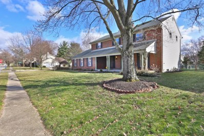 303 Greenglade Avenue, Worthington, OH 43085 - MLS#: 218006456