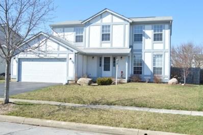 5200 Bonner Drive, Hilliard, OH 43026 - MLS#: 218006564