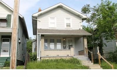 969 Miller Avenue, Columbus, OH 43206 - MLS#: 218006625