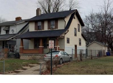 1242 S 22nd Street, Columbus, OH 43206 - MLS#: 218006633