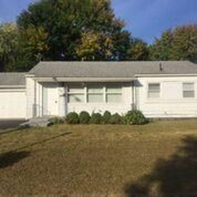 1399 Simpson Drive, Columbus, OH 43227 - MLS#: 218006638