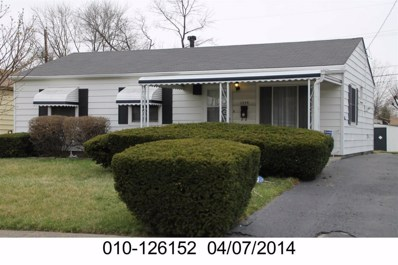 1339 Woodnell Avenue, Columbus, OH 43219 - MLS#: 218006644
