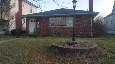 3059 Parkside Road, Columbus, OH 43204 - MLS#: 218006674