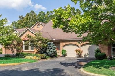 1220 Kenbrook Hills Drive UNIT 24, Columbus, OH 43220 - MLS#: 218006714