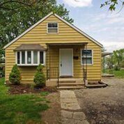 226 Loxley Drive, Columbus, OH 43207 - MLS#: 218006720