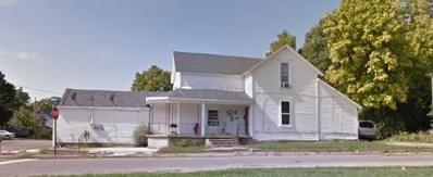 504 Fair Street, Springfield, OH 45506 - MLS#: 218006743
