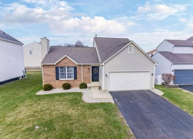 7104 Winchester Crossing Boulevard, Canal Winchester, OH 43110 - MLS#: 218006775