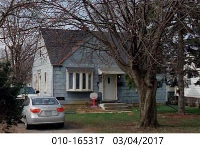 3253 Oaklawn Street, Columbus, OH 43224 - MLS#: 218006807