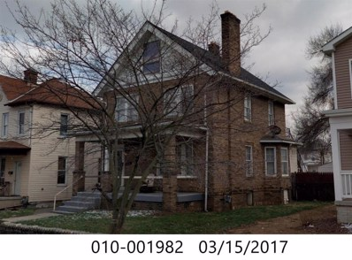 53 Reeb Avenue, Columbus, OH 43207 - MLS#: 218006811
