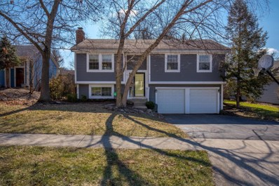 411 Highmeadows Village Drive, Powell, OH 43065 - MLS#: 218006848