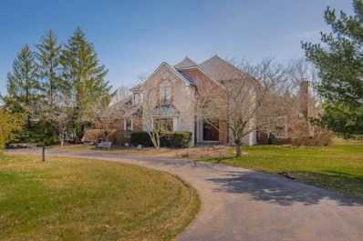 3420 Mann Road, Blacklick, OH 43004 - MLS#: 218006857