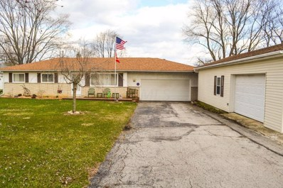 116 Alton Road, Galloway, OH 43119 - MLS#: 218006867