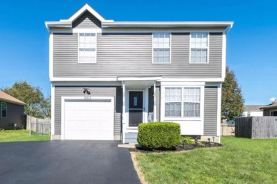 6212 Greenhaven Avenue, Galloway, OH 43119 - MLS#: 218006911