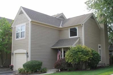 3334 Fishinger Mill Drive, Hilliard, OH 43026 - MLS#: 218006958