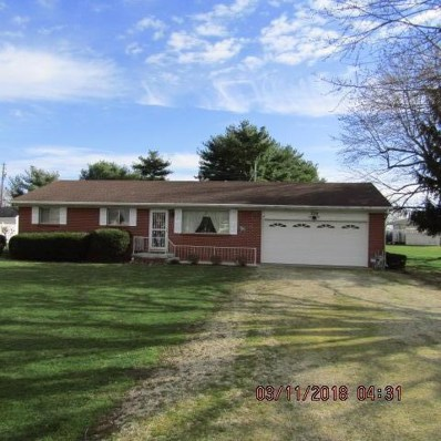 239 Ludwig Drive, Circleville, OH 43113 - MLS#: 218007011
