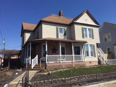 126 E Mill Street, Circleville, OH 43113 - MLS#: 218007013