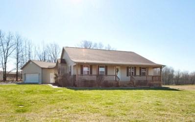 4930 County Road 23, Cardington, OH 43315 - MLS#: 218007019