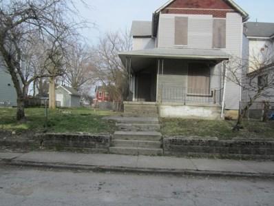140 S Princeton Avenue S, Columbus, OH 43222 - MLS#: 218007050