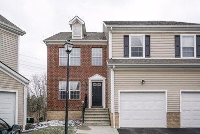 6501 Walnut Fork Drive, Westerville, OH 43081 - MLS#: 218007063