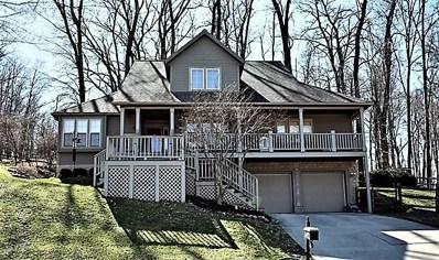 193 Walnut Hills Drive, Granville, OH 43023 - MLS#: 218007117