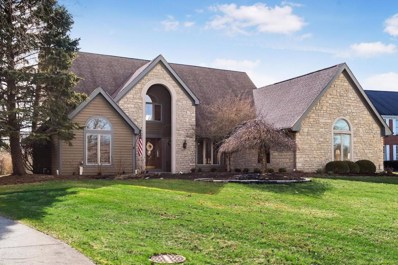 2908 Atoll Drive, Lewis Center, OH 43035 - MLS#: 218007145