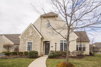 9804 Kingston Circle, Powell, OH 43065 - MLS#: 218007149