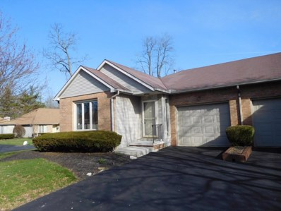 1336 Azalea Drive UNIT 1336, Reynoldsburg, OH 43068 - MLS#: 218007178