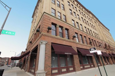 150 E Main Street UNIT 512, Columbus, OH 43215 - MLS#: 218007193