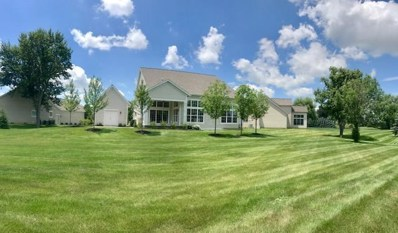 3778 Blue Water Court, Powell, OH 43065 - MLS#: 218007206