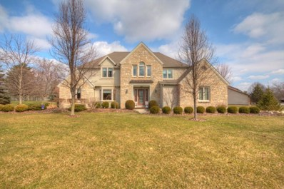 1392 Willowood Way, Marion, OH 43302 - MLS#: 218007216