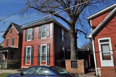 40 E Whittier Street, Columbus, OH 43206 - MLS#: 218007243