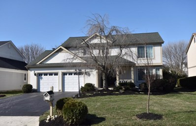6871 Erie Court, Dublin, OH 43017 - MLS#: 218007297