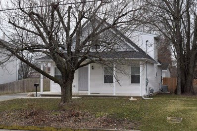 170 Grove Street, Marysville, OH 43040 - MLS#: 218007374